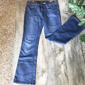 Gap 1969 Boot Cut Jeans